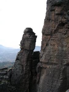 Felsen in Baden-Baden