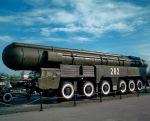 Raketen für den Frieden