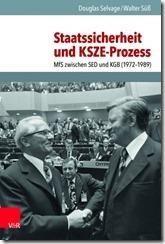 Stasi und KSZE